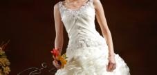Абелия свадебные платья