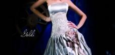 Голди свадебные платья