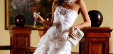 Шарм свадебные платья