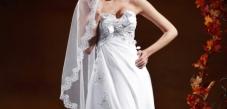Вереск свадебные платья