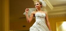 Вираж свадебные платья