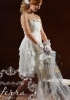 Дриада короткое свадебные платья