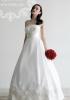 Ромала с жакетом свадебные платья