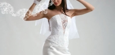Далива свадебные платья